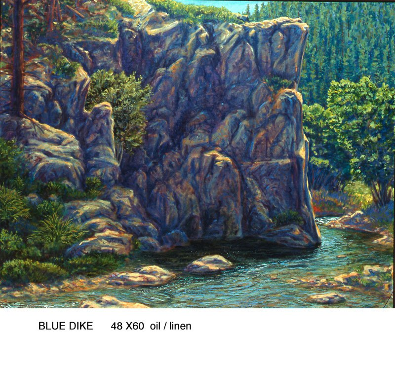blue dike copy
